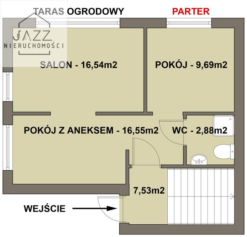 Dom na sprzedaż Gdynia, Wzgórze Św. Maksymiliana  190m2 Foto 5