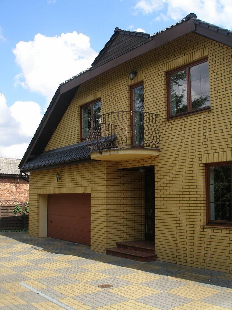 Dom na sprzedaż Szczecin, Bezrzecze  360m2 Foto 2