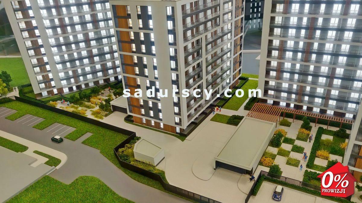 Mieszkanie czteropokojowe  na sprzedaż Warszawa, Mokotów, Służewiec  73m2 Foto 3