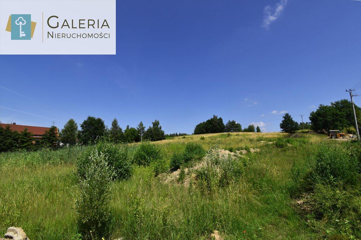 Działka rolna na sprzedaż Nowina  2076m2 Foto 1