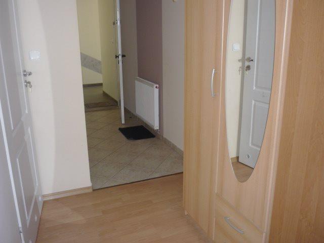 Mieszkanie dwupokojowe na wynajem Poznań, Nowe Miasto  54m2 Foto 5