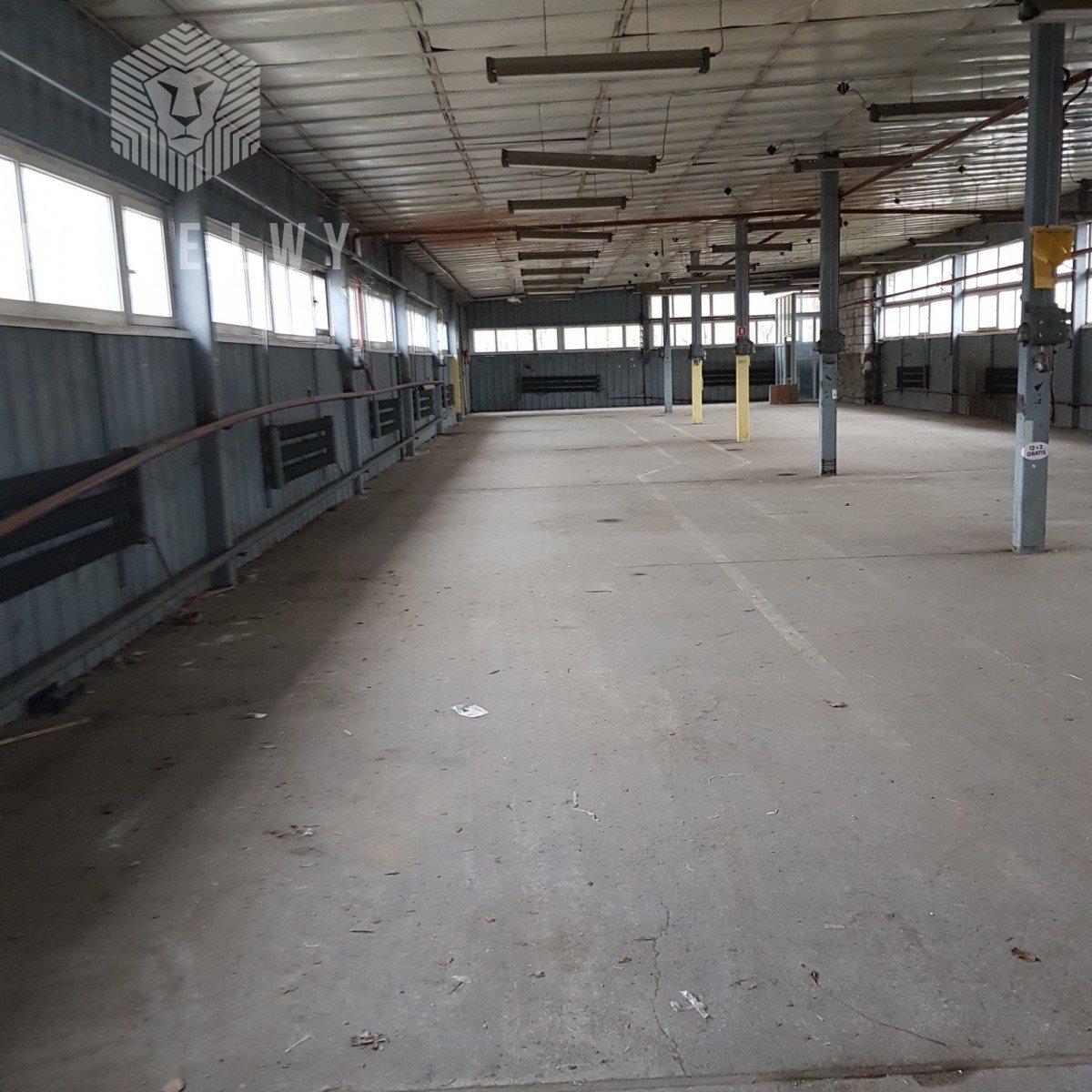 Lokal użytkowy na sprzedaż Warszawa, Białołęka Choszczówka  1284m2 Foto 2