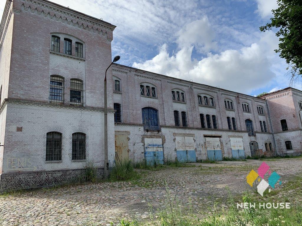 Lokal użytkowy na sprzedaż Olsztyn, Nad Jeziorem Długim, Jacka Kuronia  3000m2 Foto 4