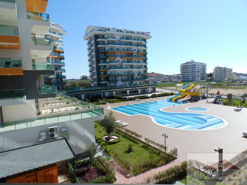 Mieszkanie dwupokojowe na sprzedaż Turcja, Alanya, Avsallar, Alanya, Avsallar  40m2 Foto 4