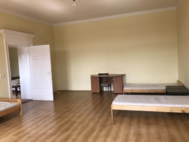 Mieszkanie dwupokojowe na wynajem Toruń, Łazienna  91m2 Foto 3