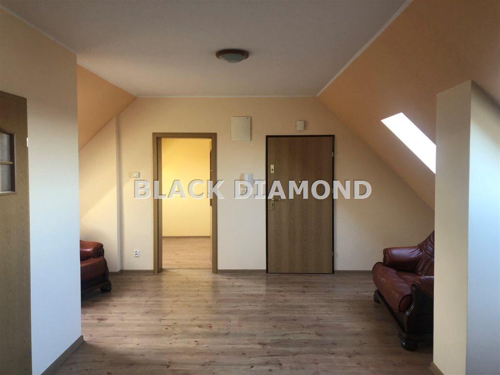 Mieszkanie dwupokojowe na sprzedaż Świebodzice  39m2 Foto 4