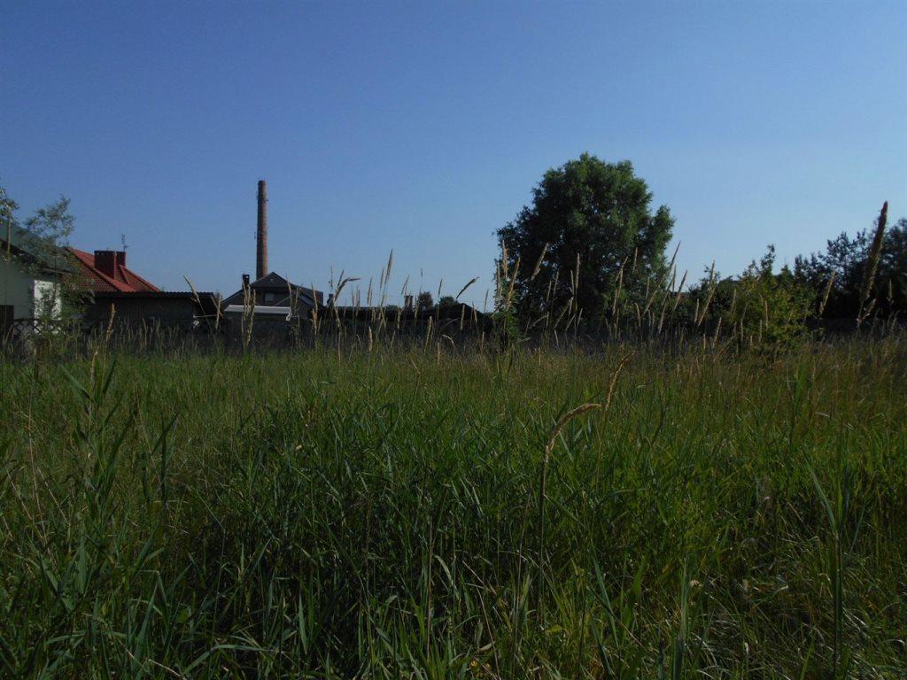 Działka inna na sprzedaż Brzeziny-Kolonia  1874m2 Foto 8