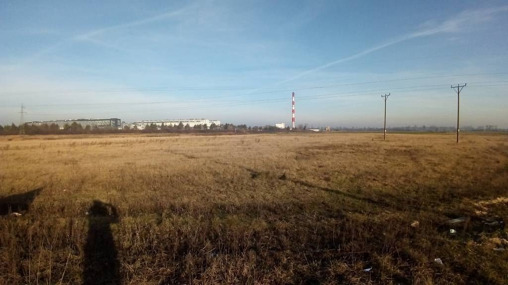 Działka przemysłowo-handlowa na sprzedaż Bolechowo, Poligonowa  59400m2 Foto 12