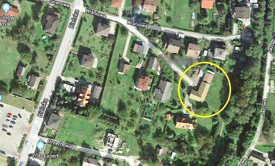 Lokal użytkowy na sprzedaż Pisarzowice  247m2 Foto 7