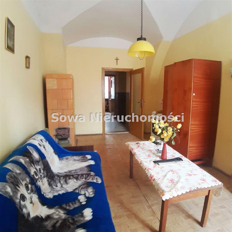 Mieszkanie trzypokojowe na sprzedaż Głuszyca  87m2 Foto 11