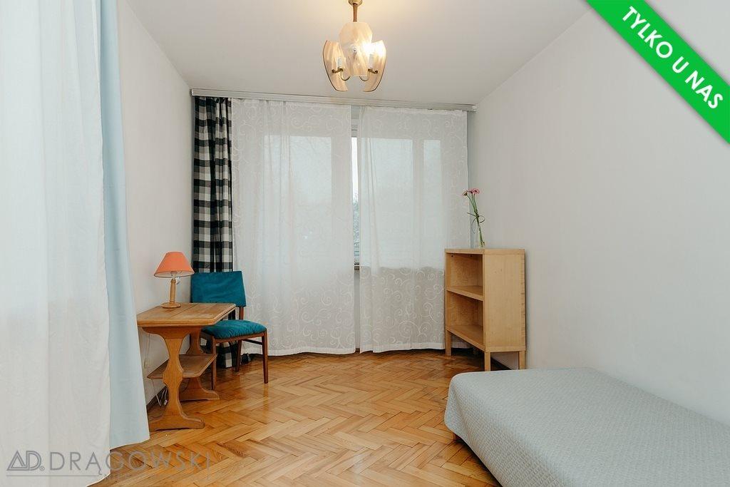 Mieszkanie trzypokojowe na sprzedaż Warszawa, Mokotów, Chełmska  56m2 Foto 4