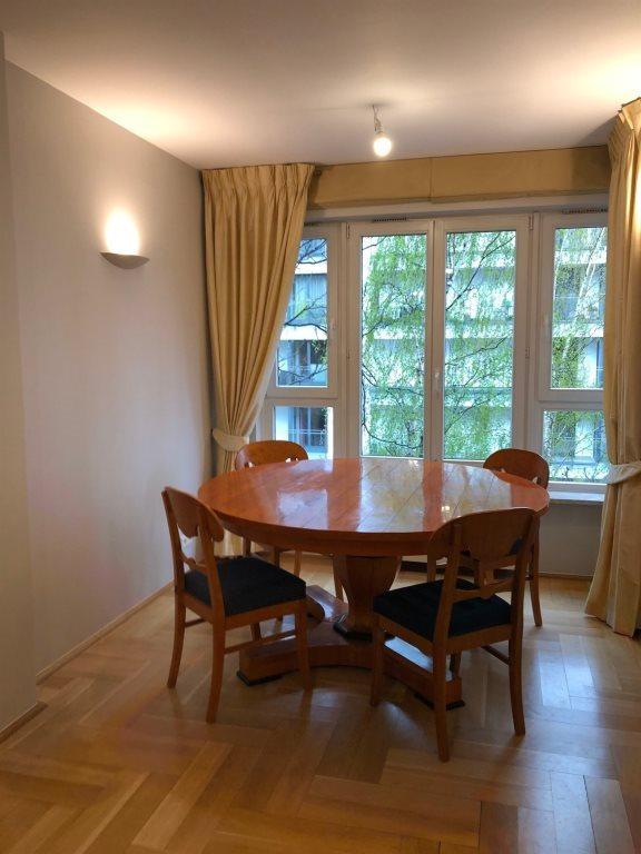 Mieszkanie na sprzedaż Warszawa, Śródmieście, Za Żelazną Bramą, Grzybowska  172m2 Foto 8