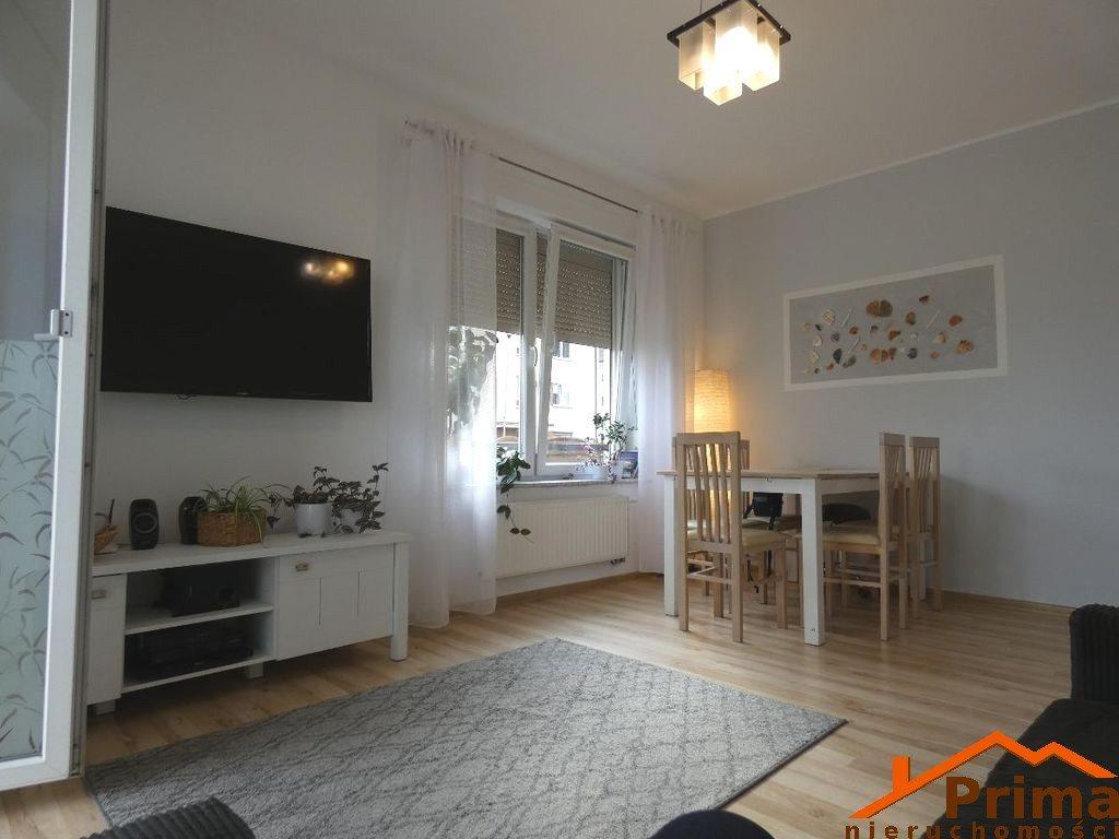 Mieszkanie trzypokojowe na sprzedaż Szczecin, Gumieńce, gen. Stanisława Kopańskiego  67m2 Foto 3