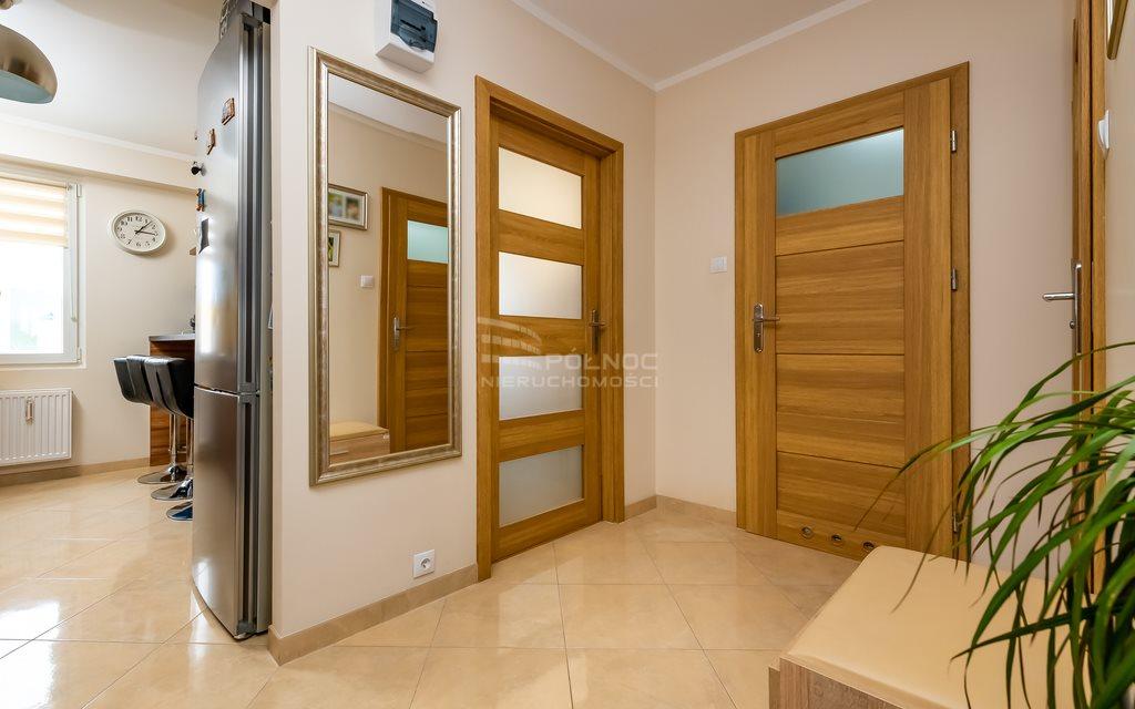 Mieszkanie trzypokojowe na sprzedaż Białystok, Wysoki Stoczek, Rzemieślnicza  63m2 Foto 13