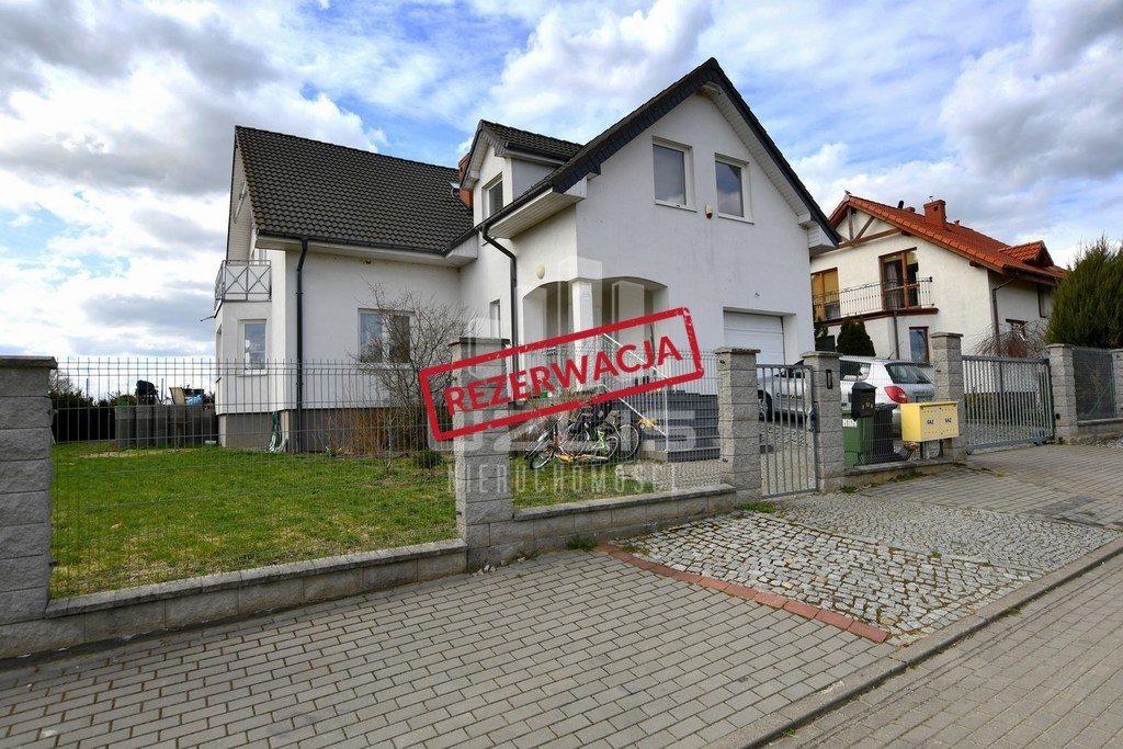 Dom na sprzedaż Tczew, Ceglarska  235m2 Foto 1