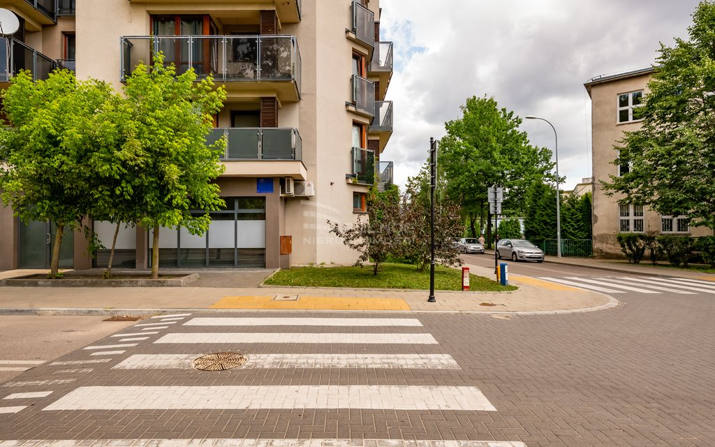 Lokal użytkowy na wynajem Białystok, Centrum, Ludwika Waryńskiego  65m2 Foto 13