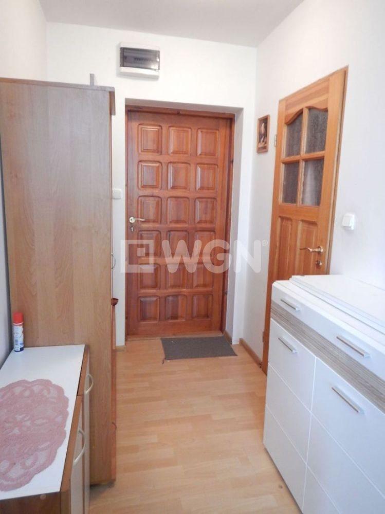 Mieszkanie trzypokojowe na sprzedaż Nowe Warpno, Nowe Warpno, Słoneczna  62m2 Foto 3