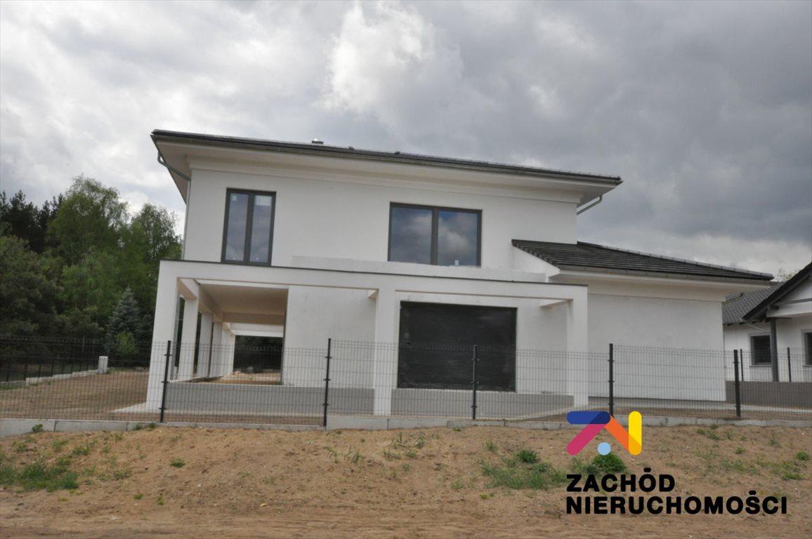 Dom na sprzedaż Zielona Góra, Ochla  327m2 Foto 6