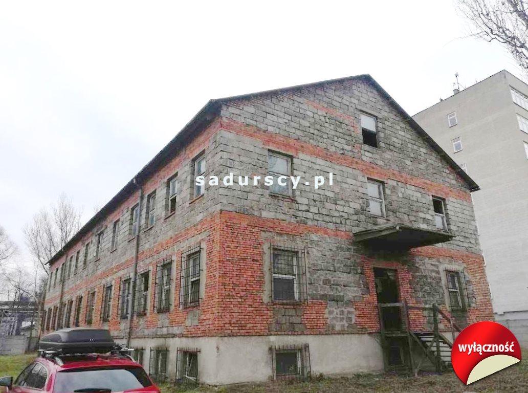 Lokal użytkowy na sprzedaż Kraków, Nowa Huta, Nowa Huta, Mrozowa  2912m2 Foto 2
