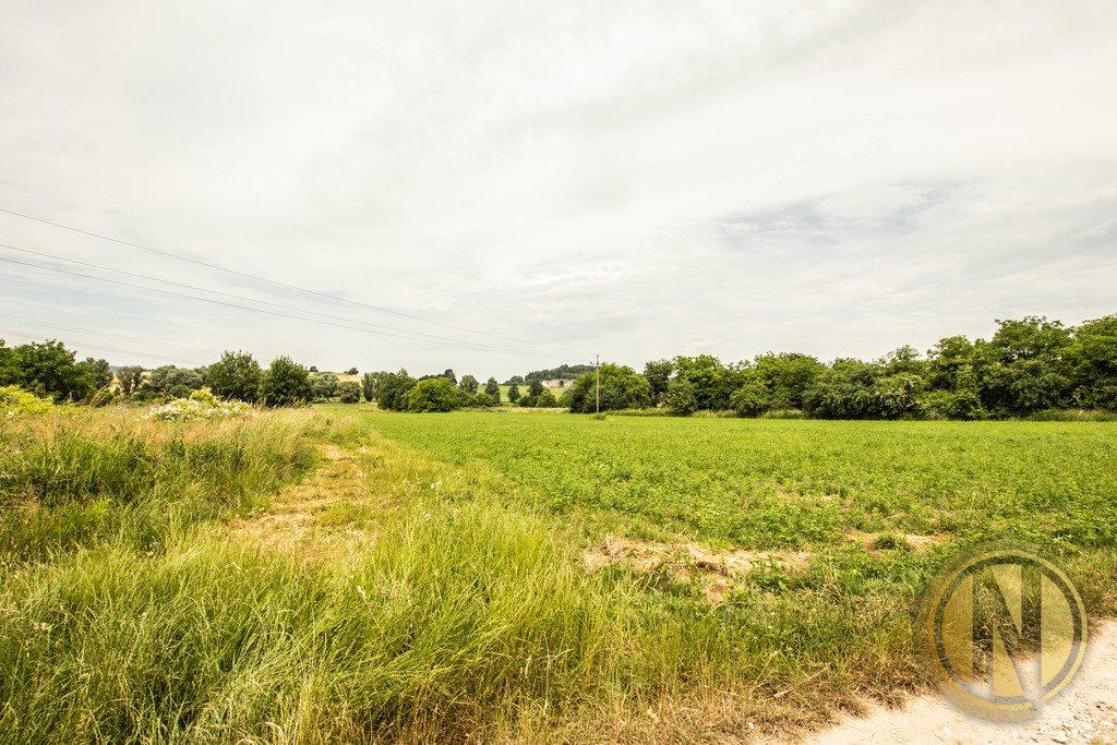 Działka rolna na sprzedaż Kraków, Wola Justowska, Wola Justowska  3396m2 Foto 6
