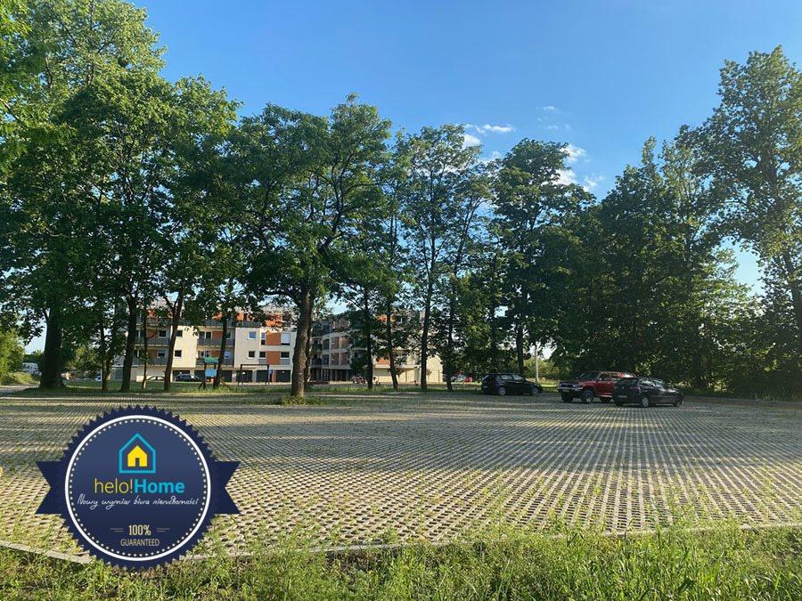 Mieszkanie dwupokojowe na sprzedaż Leszno, Gronowo  42m2 Foto 8