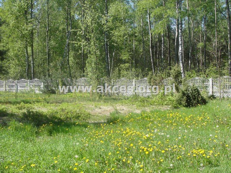 Działka budowlana na sprzedaż Nowe Grobice  1900m2 Foto 4