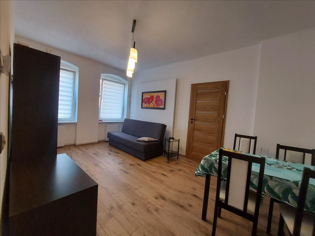 Mieszkanie dwupokojowe na sprzedaż Szczecin, Centrum, Jagiellońska  53m2 Foto 2