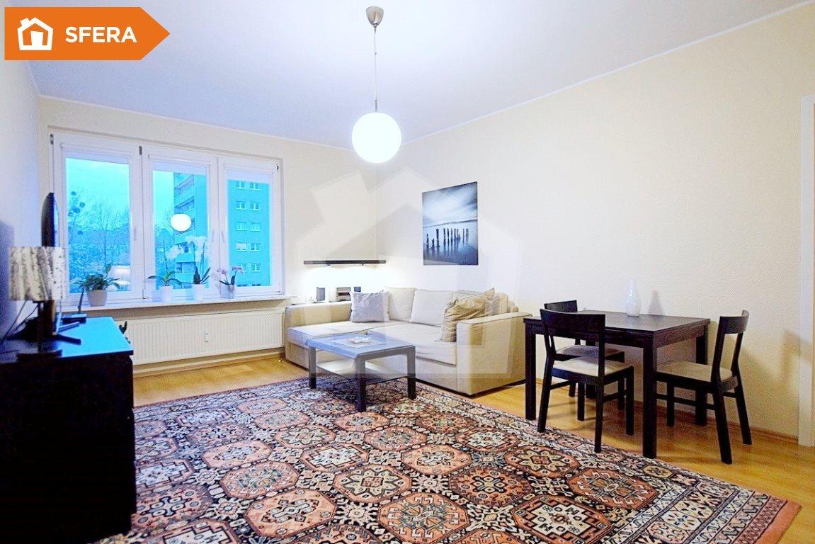 Mieszkanie trzypokojowe na sprzedaż Gdynia, Śródmieście  79m2 Foto 1