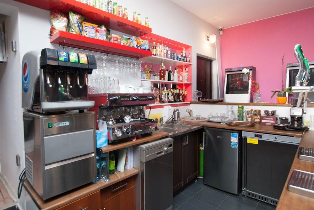 Lokal użytkowy na sprzedaż Lubin, Centrum  160m2 Foto 12
