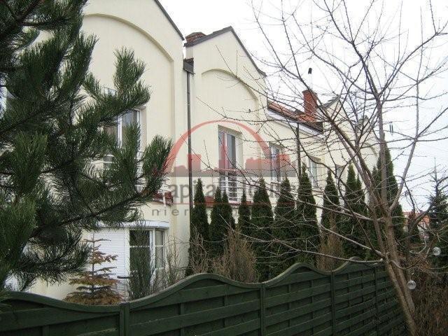 Dom na sprzedaż Warszawa, Wilanów, Kępa Zawadowska  248m2 Foto 3