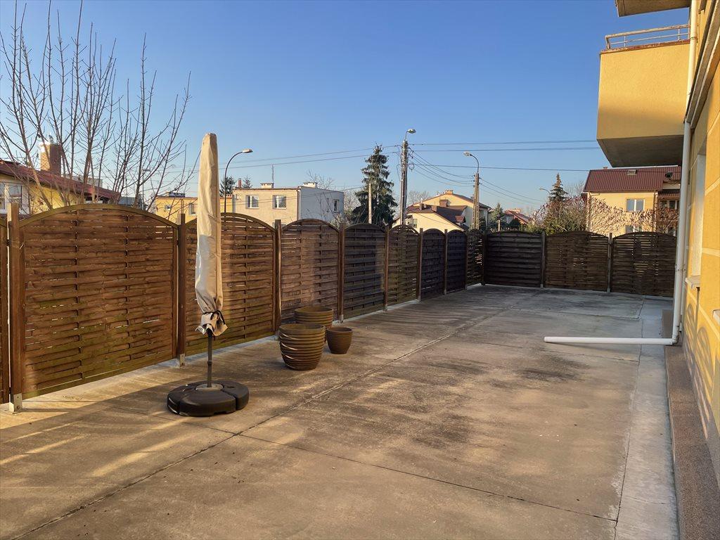 Mieszkanie trzypokojowe na sprzedaż Warszawa, Targówek, Topazowa  64m2 Foto 8