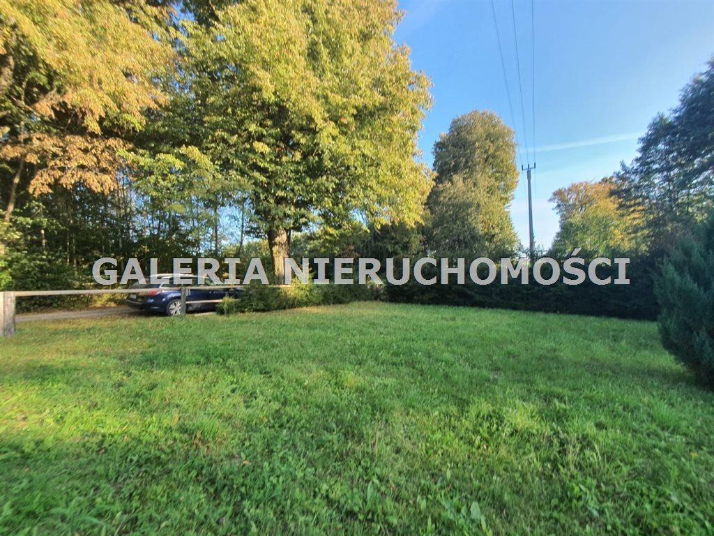 Działka rolna na sprzedaż Cerkiewnik  1000m2 Foto 5
