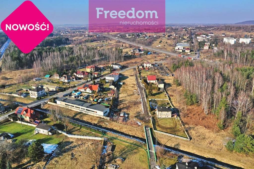 Działka budowlana na sprzedaż Dąbrowa Górnicza, Gruntowa  786m2 Foto 13