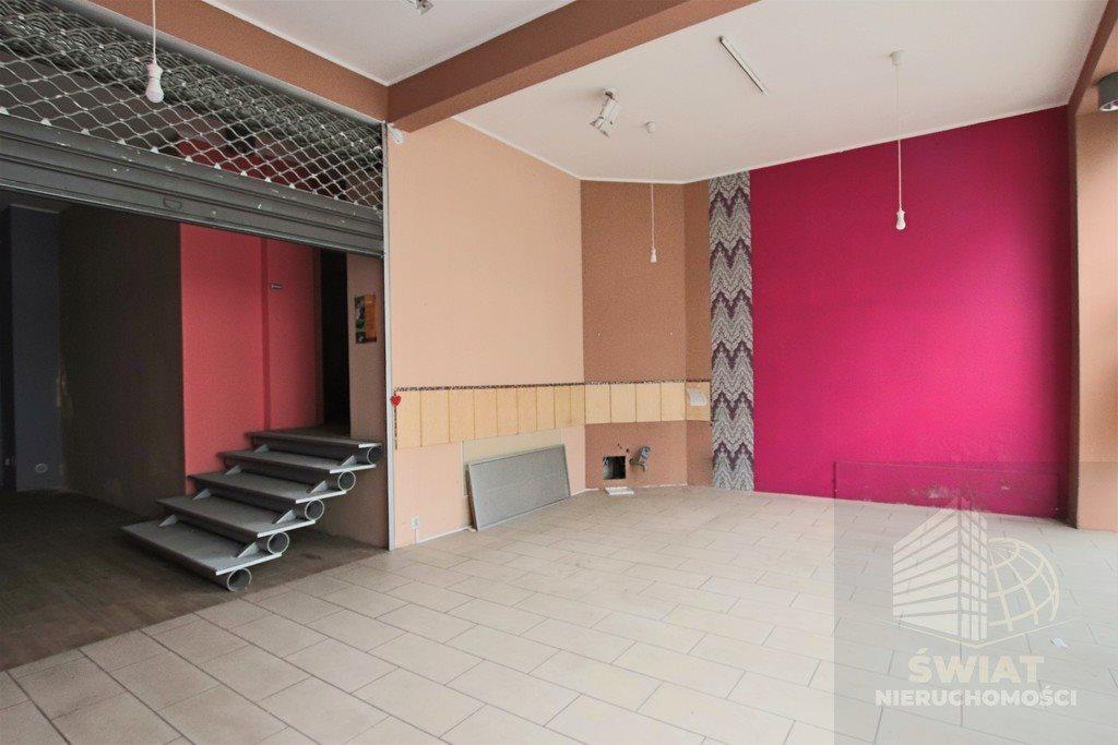 Lokal użytkowy na wynajem Szczecin, Centrum  97m2 Foto 1