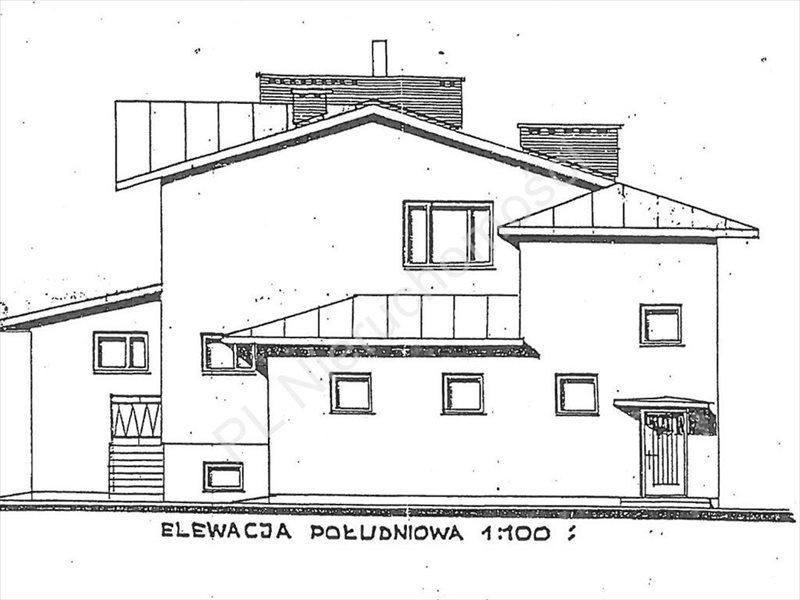 Lokal użytkowy na sprzedaż Milanówek  871m2 Foto 1