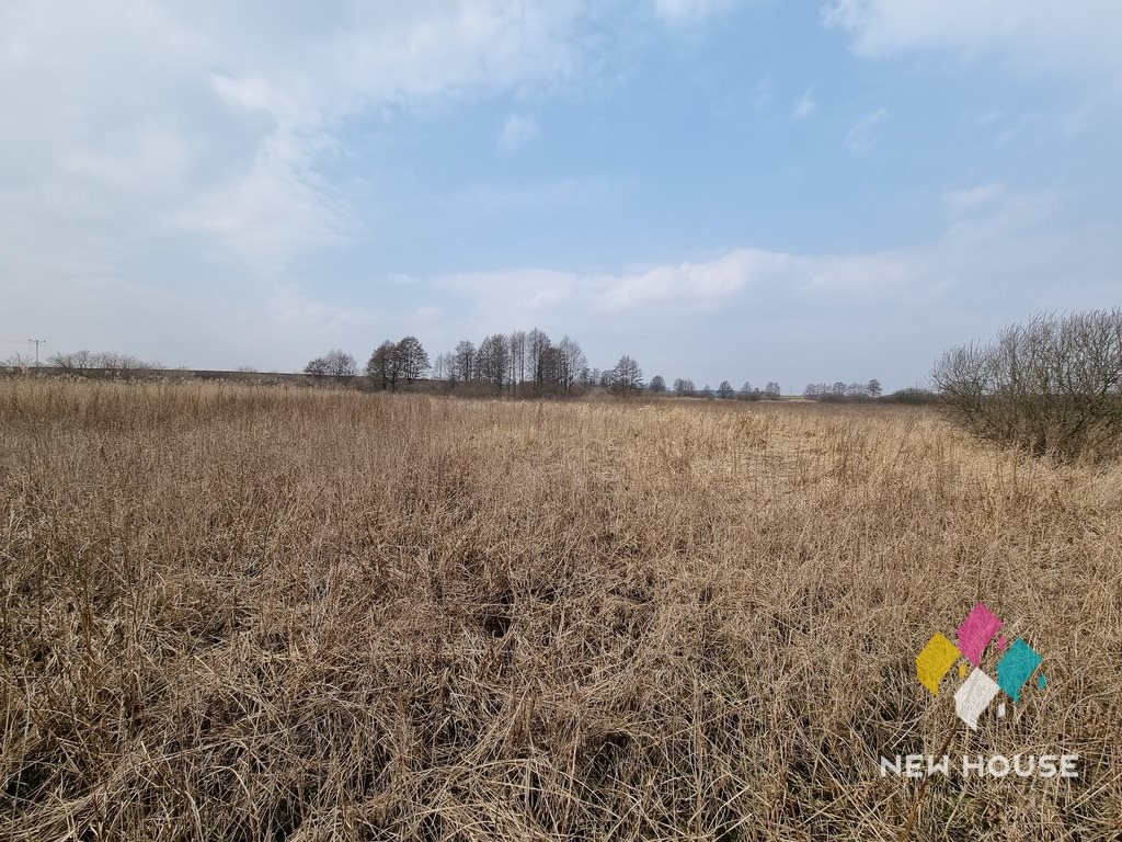 Działka rolna na sprzedaż Silice  4042m2 Foto 8