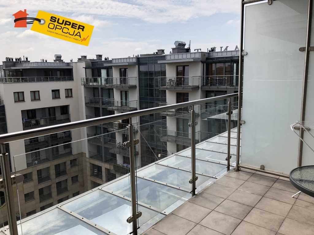Mieszkanie trzypokojowe na wynajem Kraków, Grzegórzki, Grzegórzecka  65m2 Foto 4