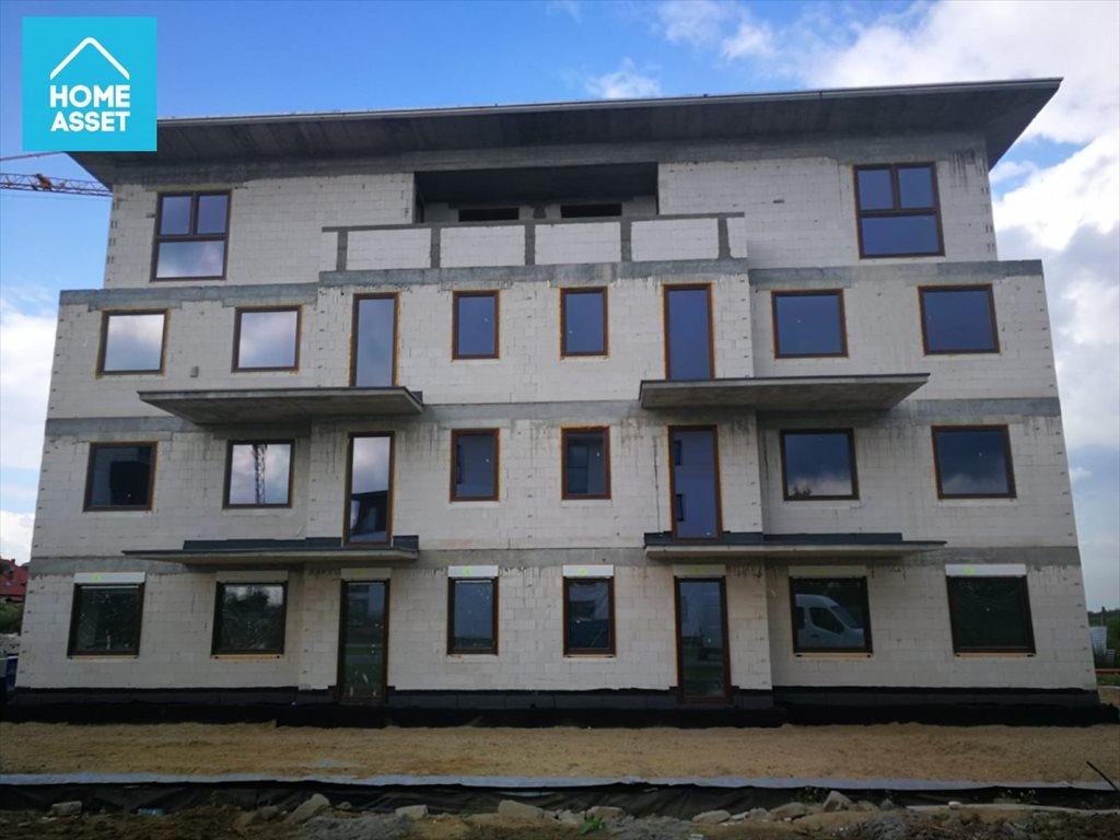 Mieszkanie dwupokojowe na sprzedaż Gdańsk, Kazimierza Wielkiego  48m2 Foto 12