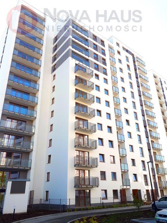 Mieszkanie dwupokojowe na sprzedaż Poznań, Winogrady  46m2 Foto 5