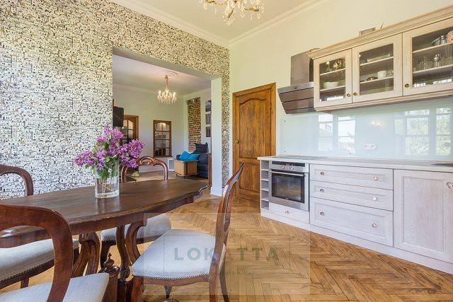 Luksusowe mieszkanie dwupokojowe na sprzedaż Warszawa, Śródmieście, Bednarska  72m2 Foto 1
