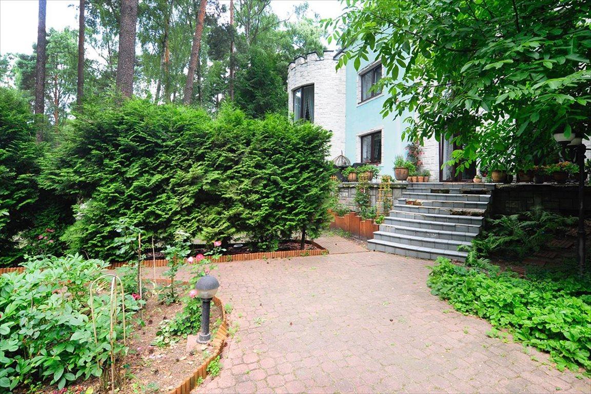 Dom na sprzedaż Magdalenka, Lesznowola  352m2 Foto 4