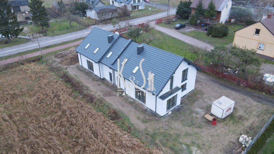 Dom na sprzedaż Jachranka, Zegrzyńska  170m2 Foto 2