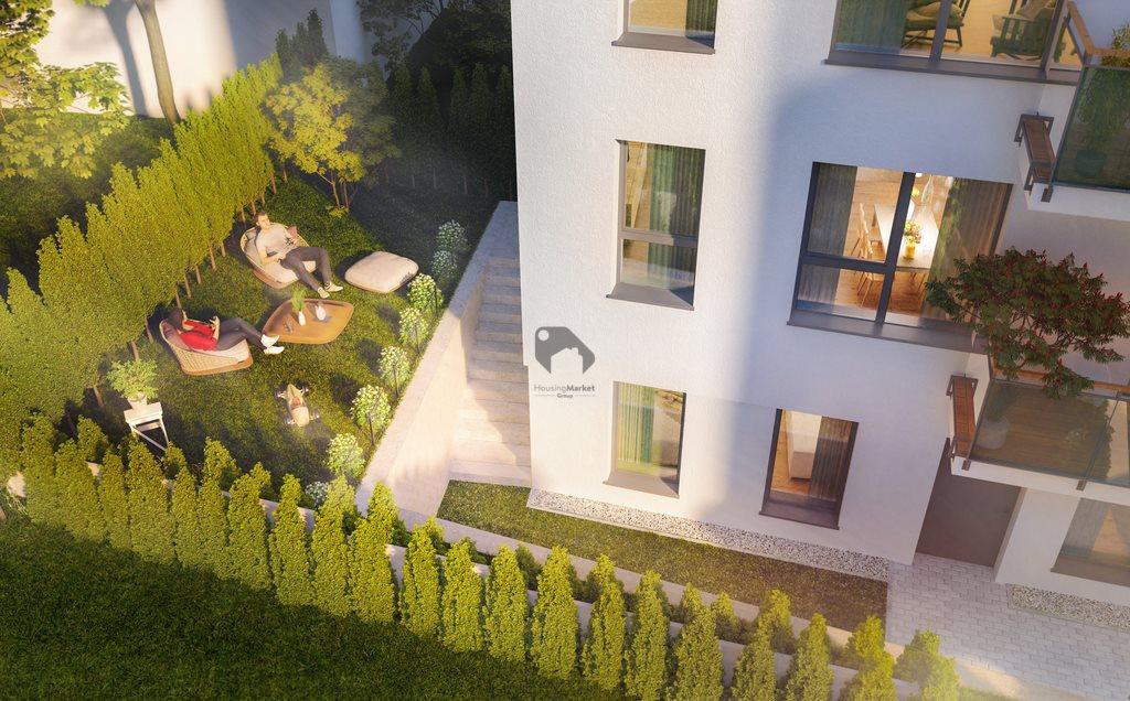 Mieszkanie trzypokojowe na sprzedaż Bydgoszcz, Wilczak, Dolina  76m2 Foto 3