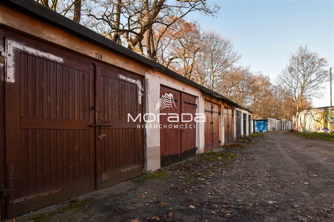 Garaż na sprzedaż Zielona Góra, os. Piastowskie  16m2 Foto 1