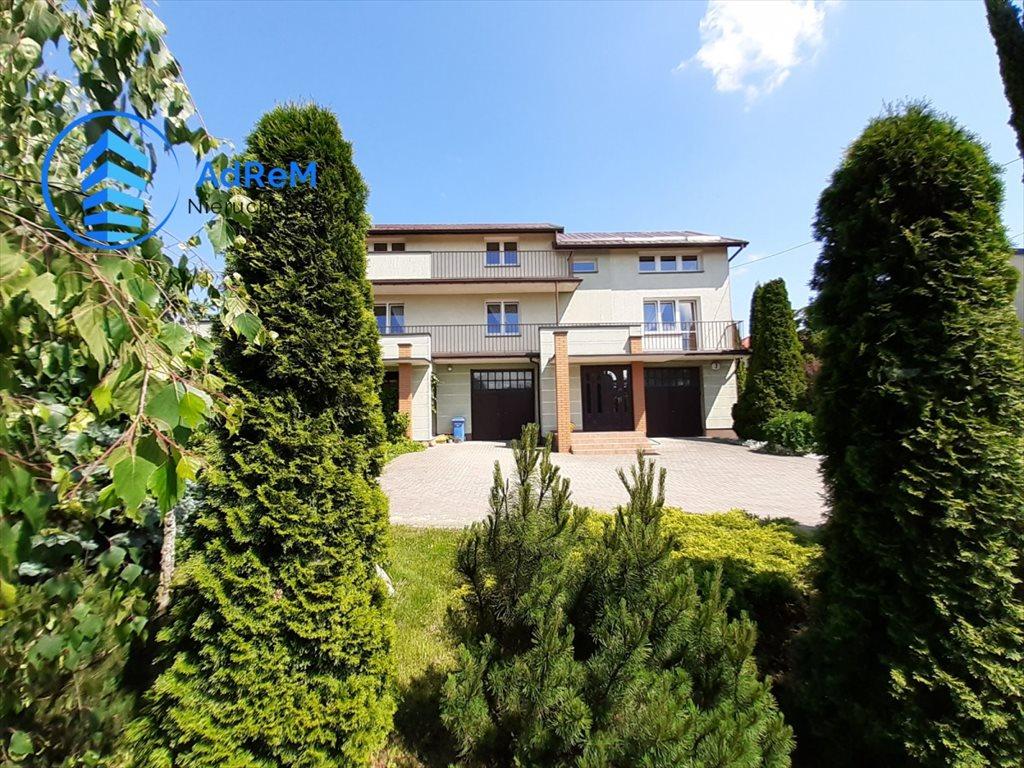 Dom na sprzedaż Białystok, Zawady  340m2 Foto 1