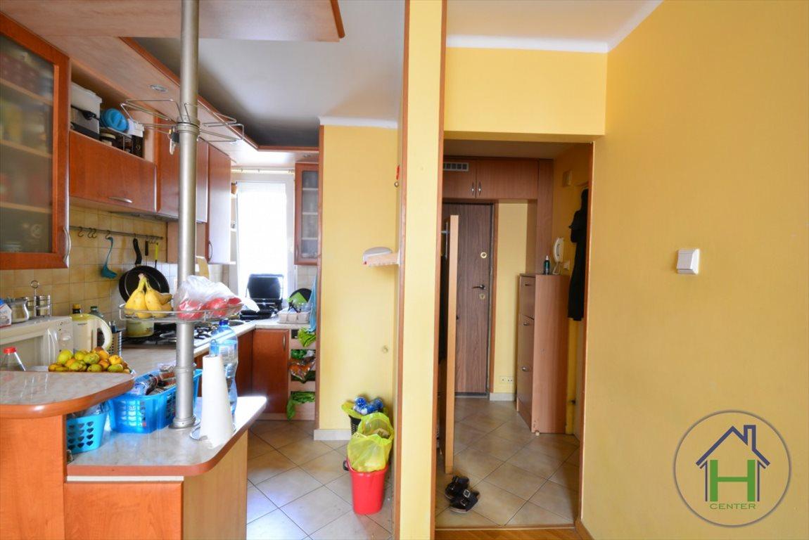 Mieszkanie dwupokojowe na wynajem Katowice, Koszutka, Aleja Wojciecha Korfantego  36m2 Foto 7