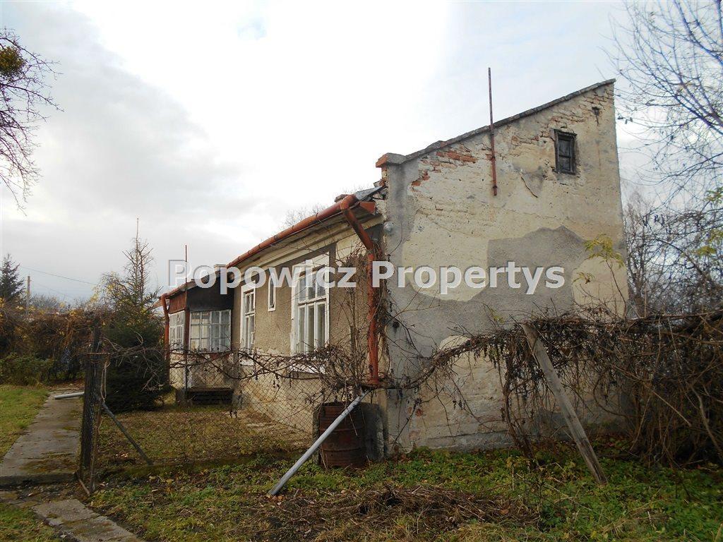 Dom na sprzedaż Przemyśl, Wilcze, Szańcowa  80m2 Foto 3