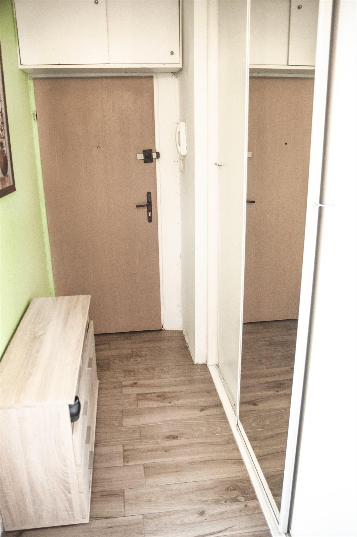 Mieszkanie dwupokojowe na sprzedaż Wrocław, Psie Pole, kamieńskiego  50m2 Foto 14