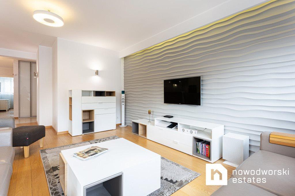 Mieszkanie czteropokojowe  na wynajem Poznań, Naramowice, Naramowice, Czarnucha  89m2 Foto 6