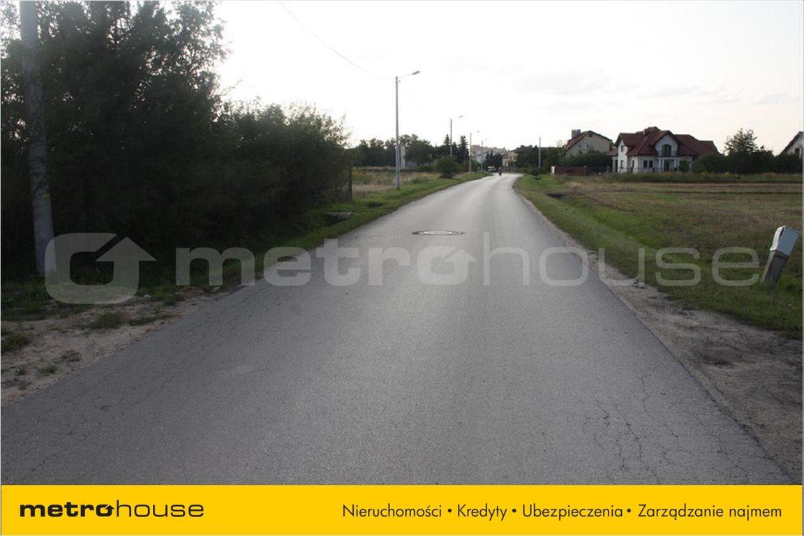Działka budowlana na sprzedaż Skierniewice, Skierniewice  1300m2 Foto 3